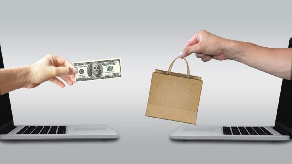 Formas de pagamento com o cartão de crédito