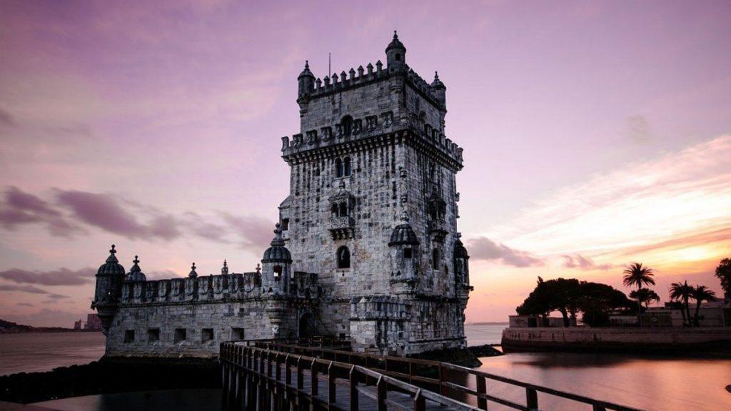 Destinos para a passagem de ano em Lisboa