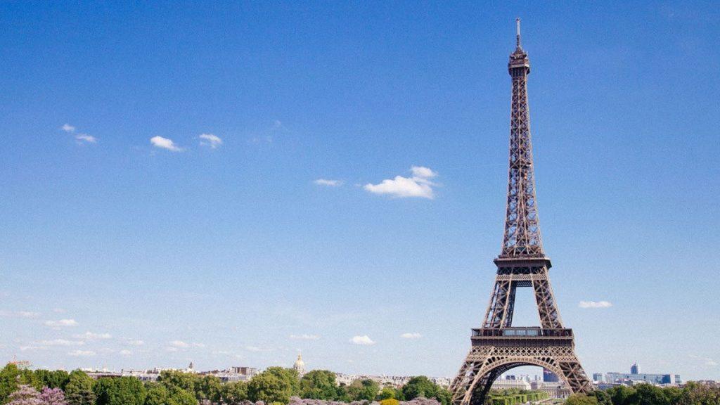 Destinos para a passagem de ano em Paris