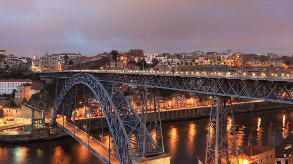 Destinos para a passagem de ano no Porto