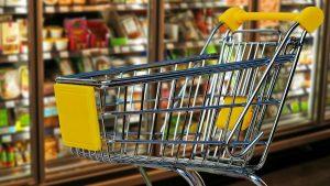 Saiba como poupar nas compras de supermercado