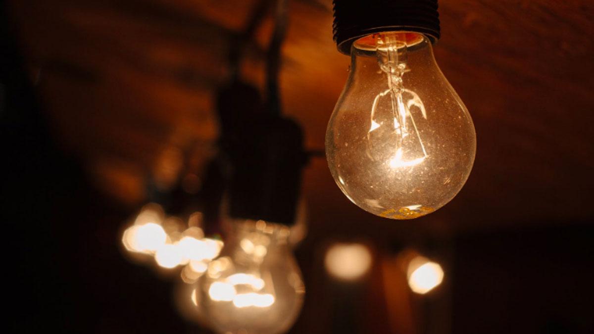 Saiba como poupar na fatura da luz