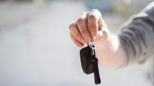 Como fazer o registo de propriedade automóvel