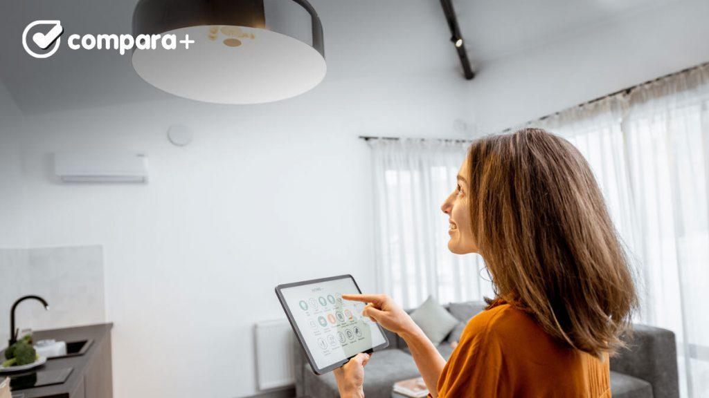 O que é uma tarifa simples de eletricidade