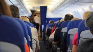 Como escolher o melhor lugar num avião