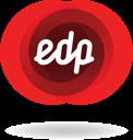 EDP Comercial logo