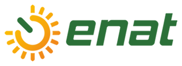 ENAT logo