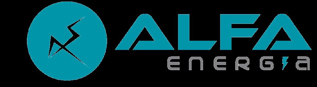 Alfa Energia logo