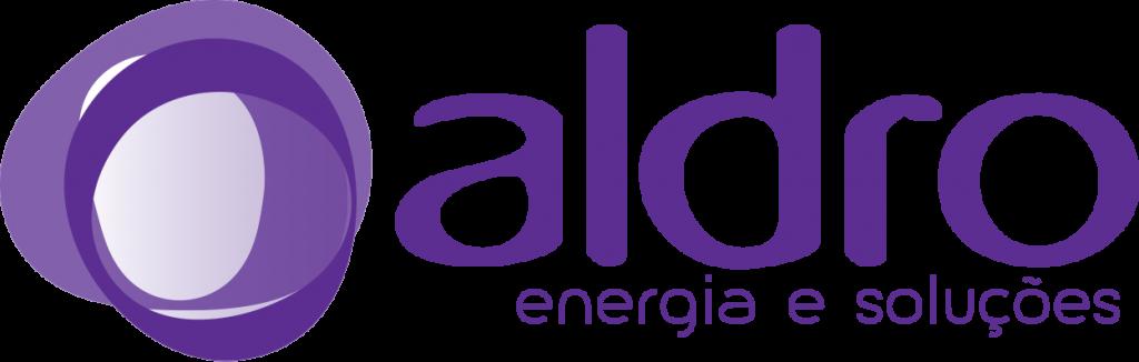 Aldro – Energia e Soluções logo