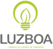 Luzboa logo