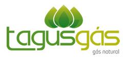 Tagusgás logo