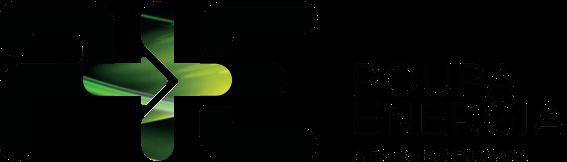 Poupa Energia logo