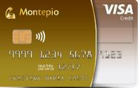 Cartão Montepio Gold