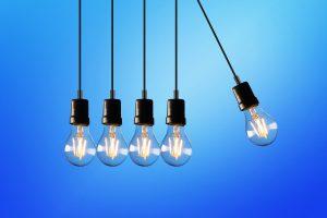 Pague menos na fatura da luz. Veja qual o fornecedor mais barato