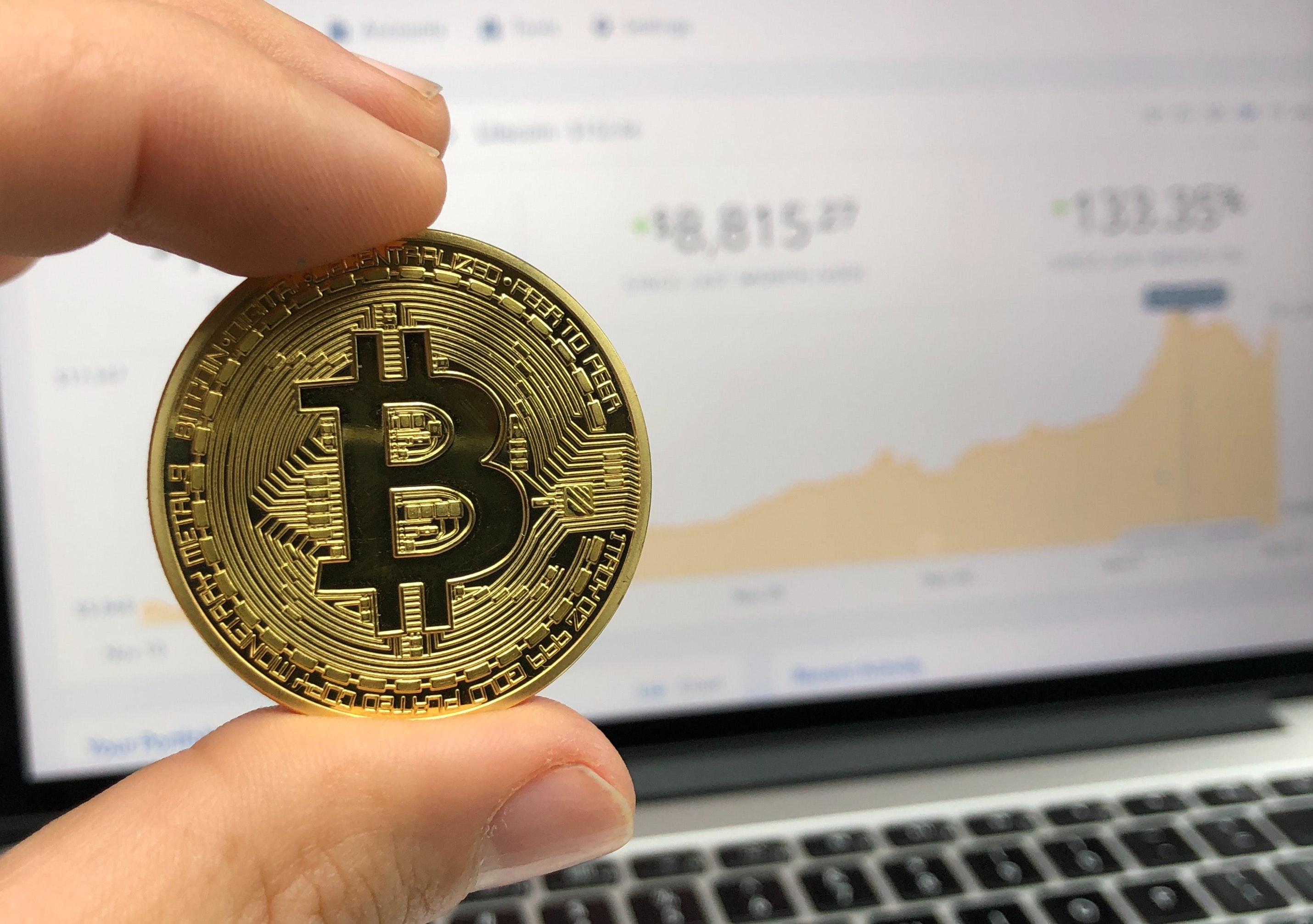bitcoin comparamais