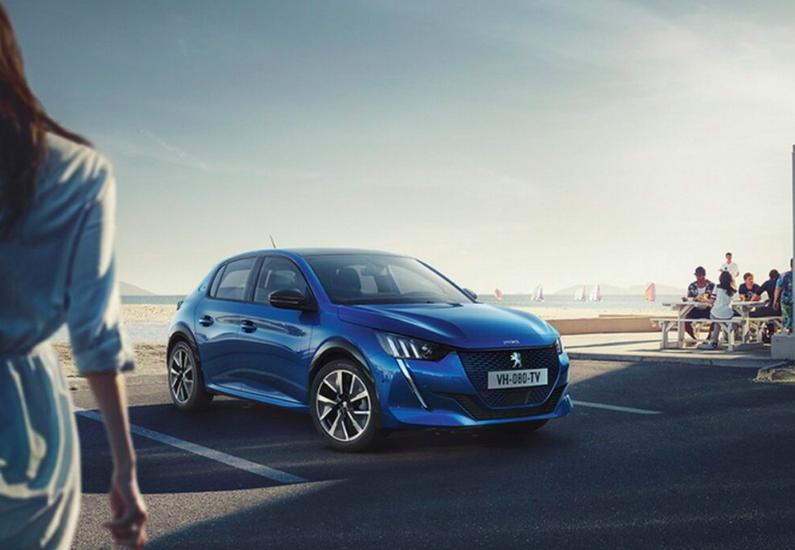 Peugeot 208 - carros que mais e menos desvalorizaram 2019