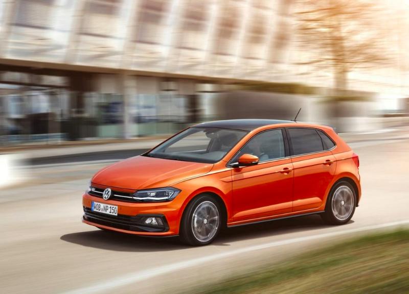Volkswagen Polo - carros que mais e menos desvalorizaram 2019