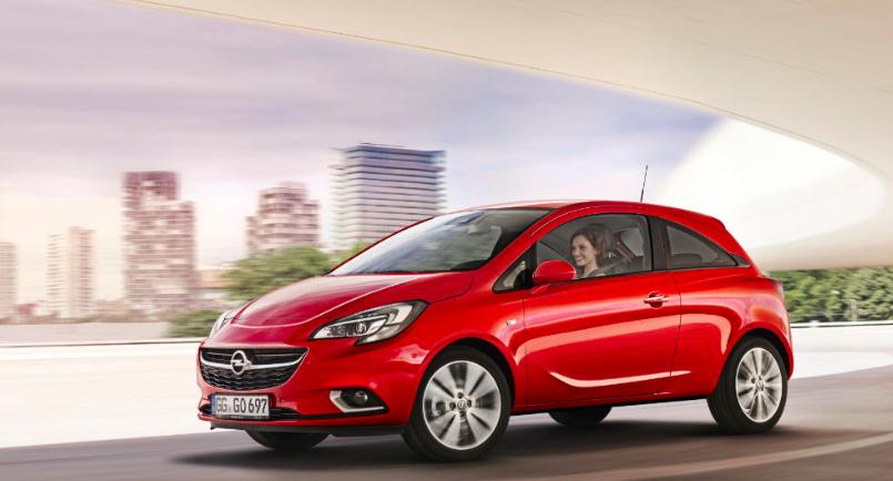 Opel Corsa - carros que mais e menos desvalorizaram 2019