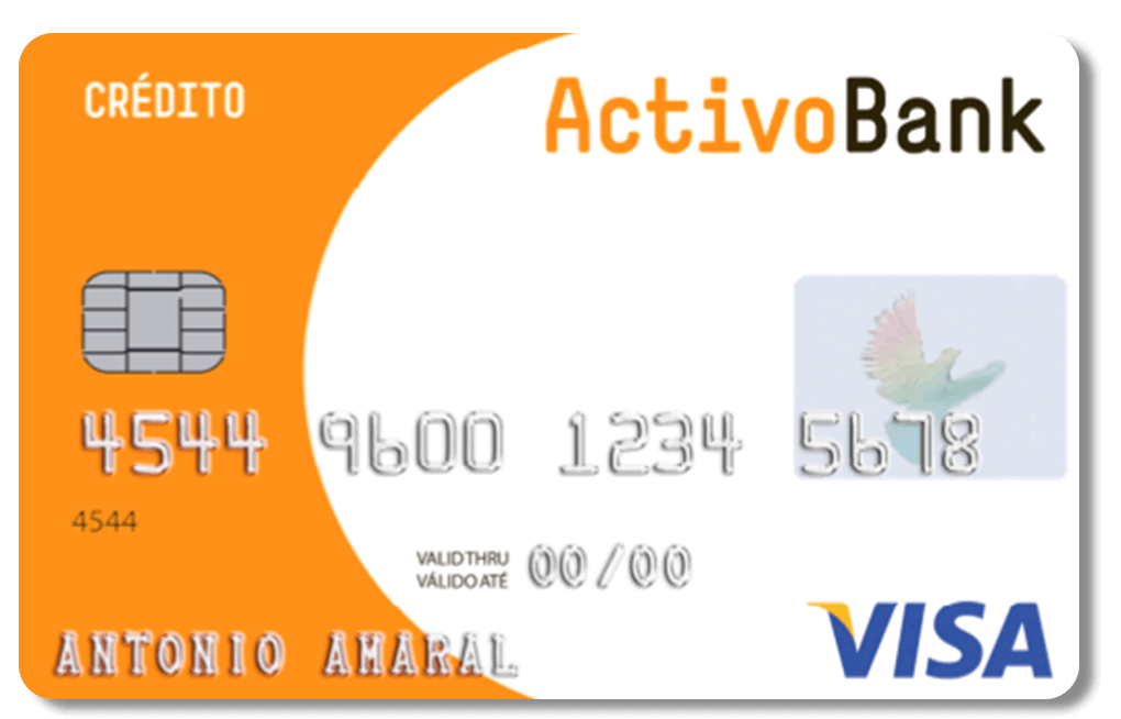 Cartão ActivoBank