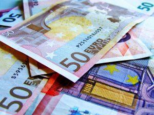 Notas Euros