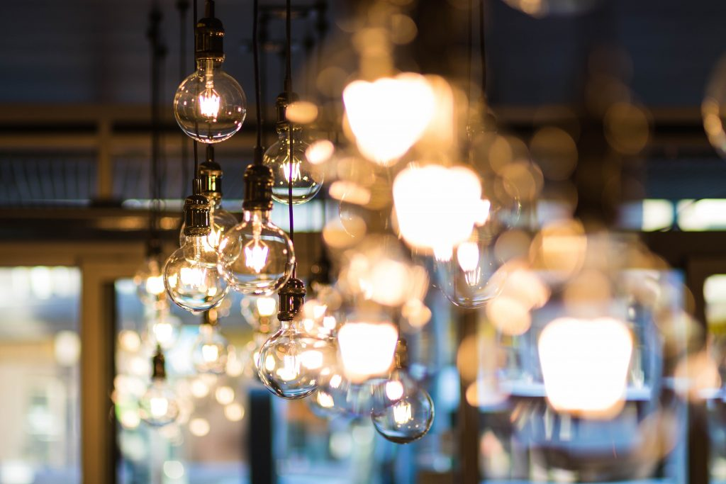 reduzir fatura da luz