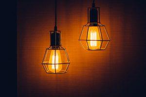 fatura da luz