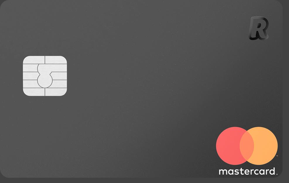 Cartão Revolut Premium