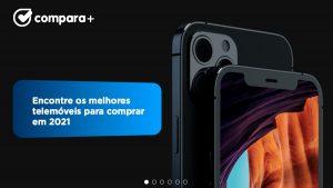 smartphones baratos para 2021
