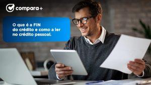 FIN - Ficha de Informação Normalizada