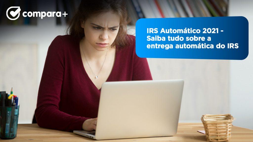 IRS Automático - Saiba como ele é feito