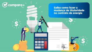 Descubra como pode mudar o titular do contrato EDP e de outras empresas de energia