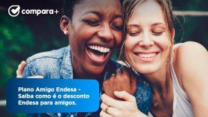Plano Amigo Endesa - Saiba quanto pode poupar