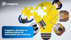 Descubra os melhores planos de eletricidade para empresas