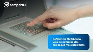 referências multibanco - como usar