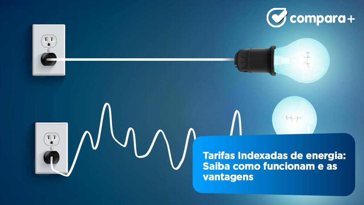 Como funcionam e as vantagens das tarifas indexadas de eletricidade