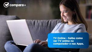 Como ver TV online em Portugal