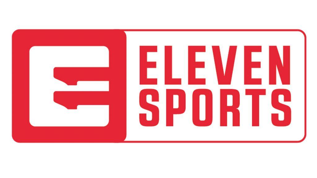 Eleven Sports: Como ver na TV e online