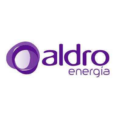 Aldro Energialogo