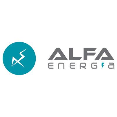 Alfa Energialogo