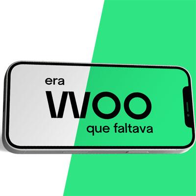 WOO Tarifários Telemóvel logo