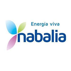 Nabalia Energialogo