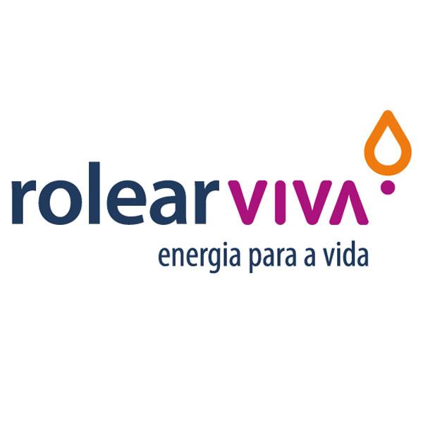 Rolear Vivalogo