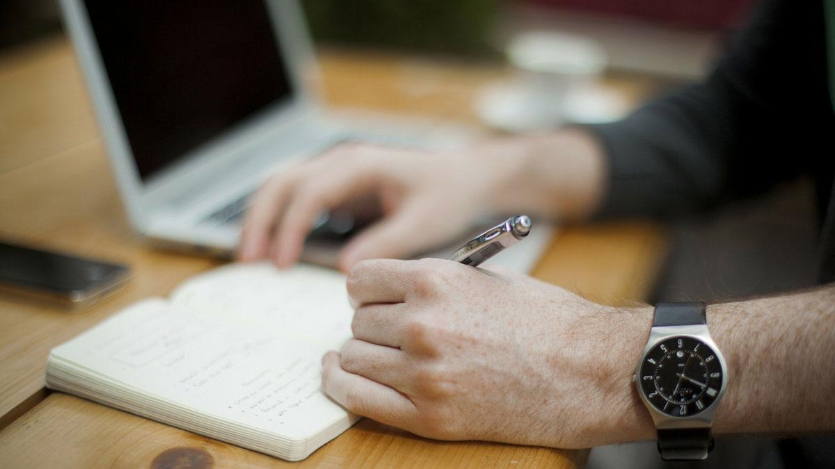 A importância de ter uma rotina diária