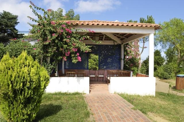 Quinta Pedagógica - Coreto. Casar em Portugal.