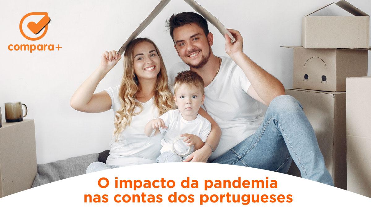 impacto da pandemia