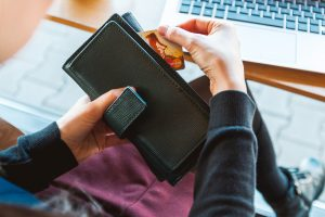 Cartões de crédito para compras