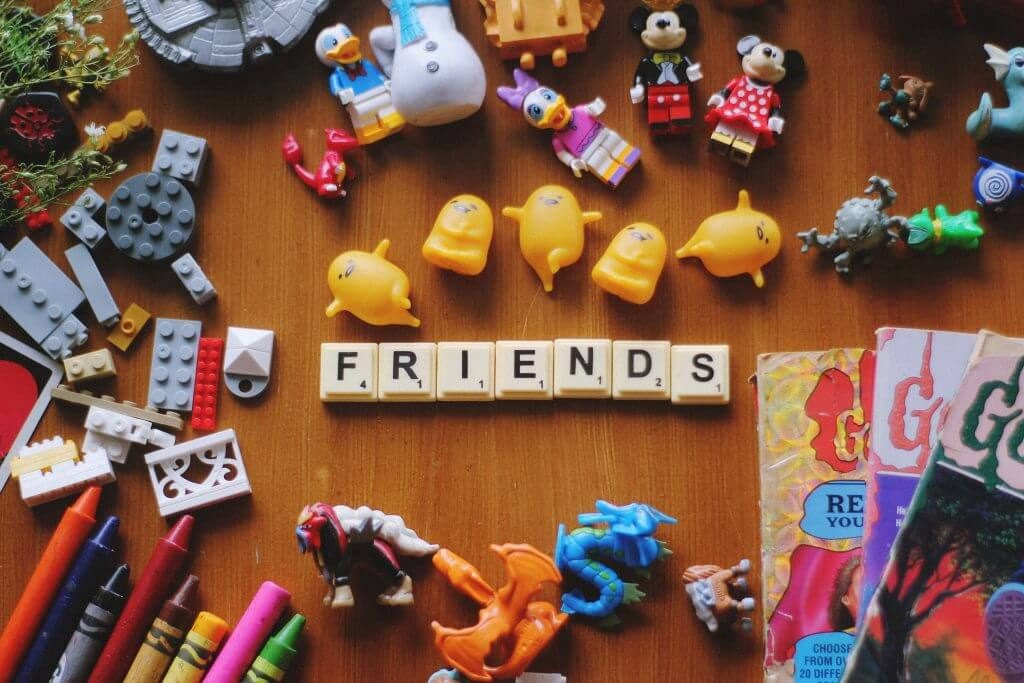 Com o aproximar do Natal começam as campanhas de vendas de brinquedos