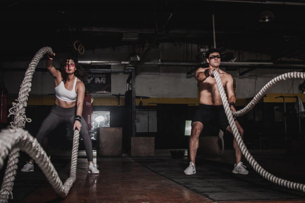 Nos saldos de 2020, junho é o mês ideal para se inscrever num ginásio e recuperar a boa forma.